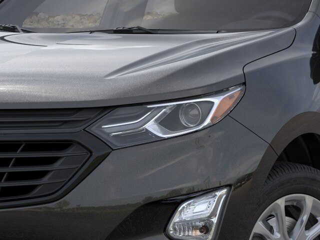 New 2020 Chevrolet Equinox LS w/1LS