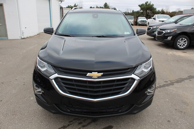 New 2020 Chevrolet Equinox LT w/2LT