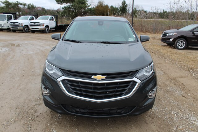 New 2020 Chevrolet Equinox LT w/2FL