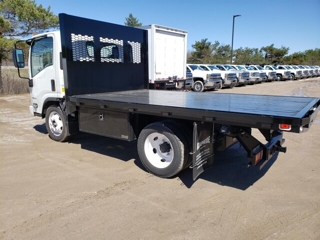New 2018 Chevrolet 4500 LCF Gas 109 Wheelbase