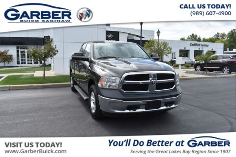 Pre-Owned 2014 RAM 1500 Tradesman/Express 4WD