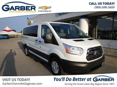 Pre-Owned 2018 Ford Transit-150 XL