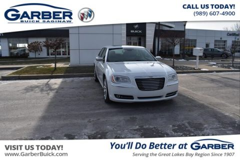 Pre-Owned 2011 Chrysler 300C 300C