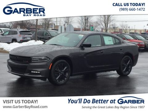 New 2020 Dodge Charger SXT AWD