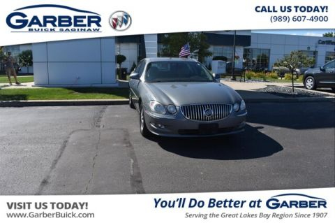 Pre-Owned 2009 Buick Allure CX