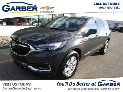 Certified Pre-Owned 2019 Buick Enclave Essence