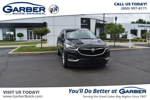 New 2019 Buick Enclave Premium With Navigation