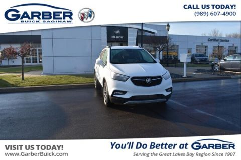 Pre-Owned 2019 Buick Encore Sport Touring AWD